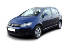 VW Golf Plus